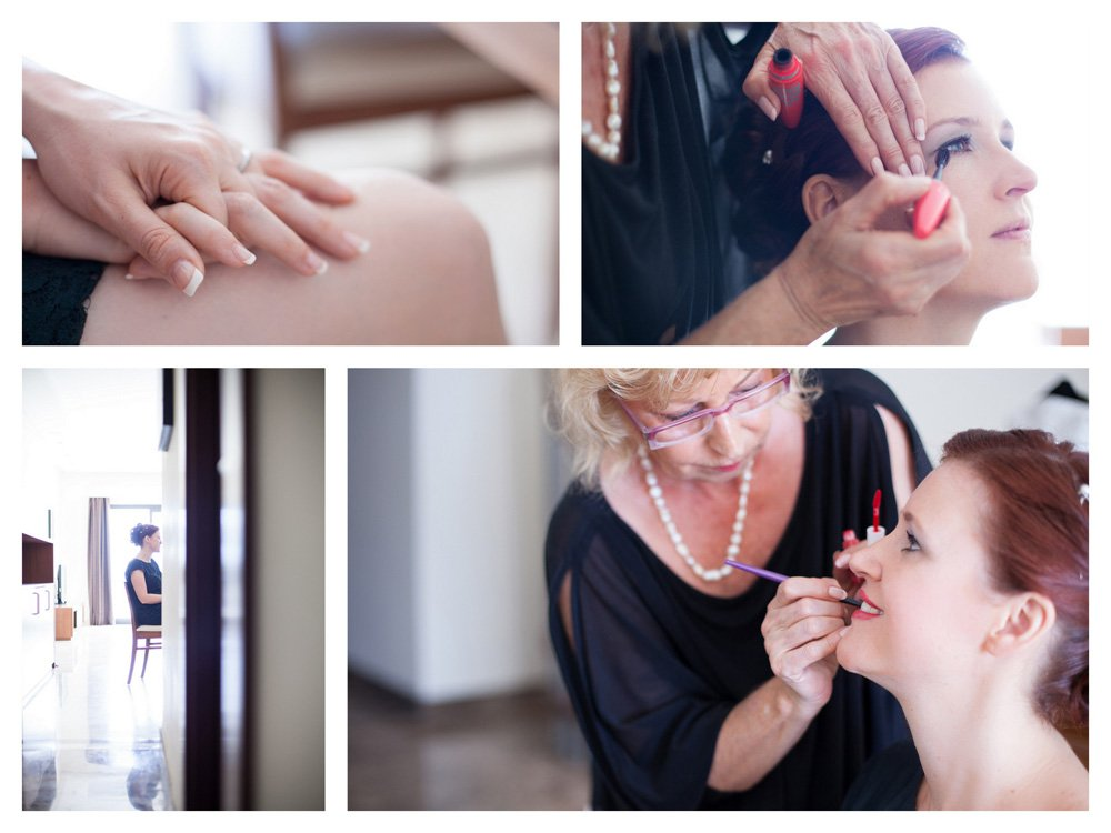 Wedding Estepona Tikitano