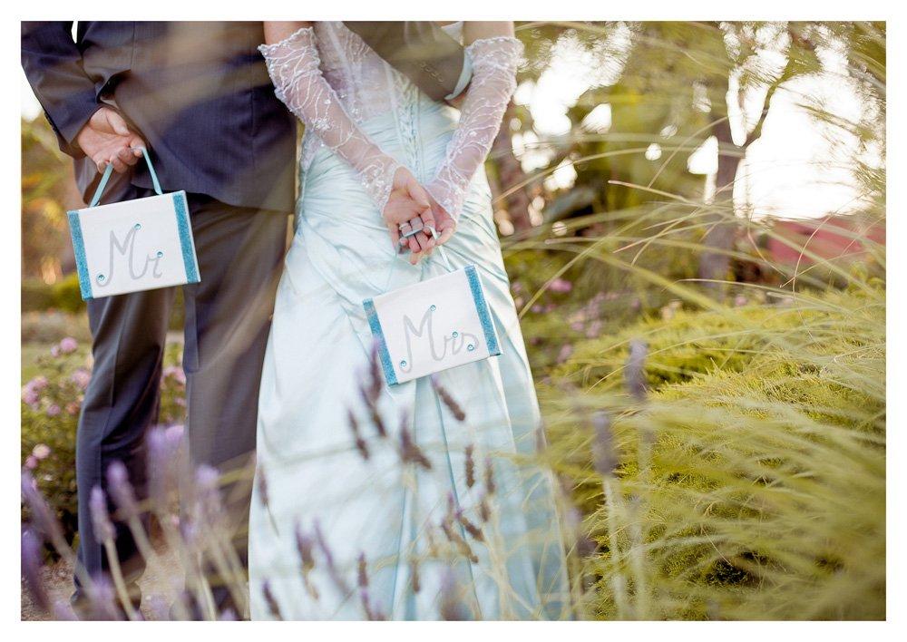 Romantic Wedding Tikitano