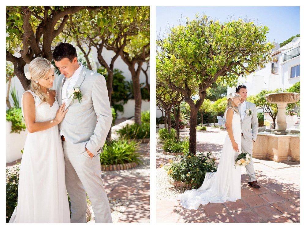 wedding photography spain