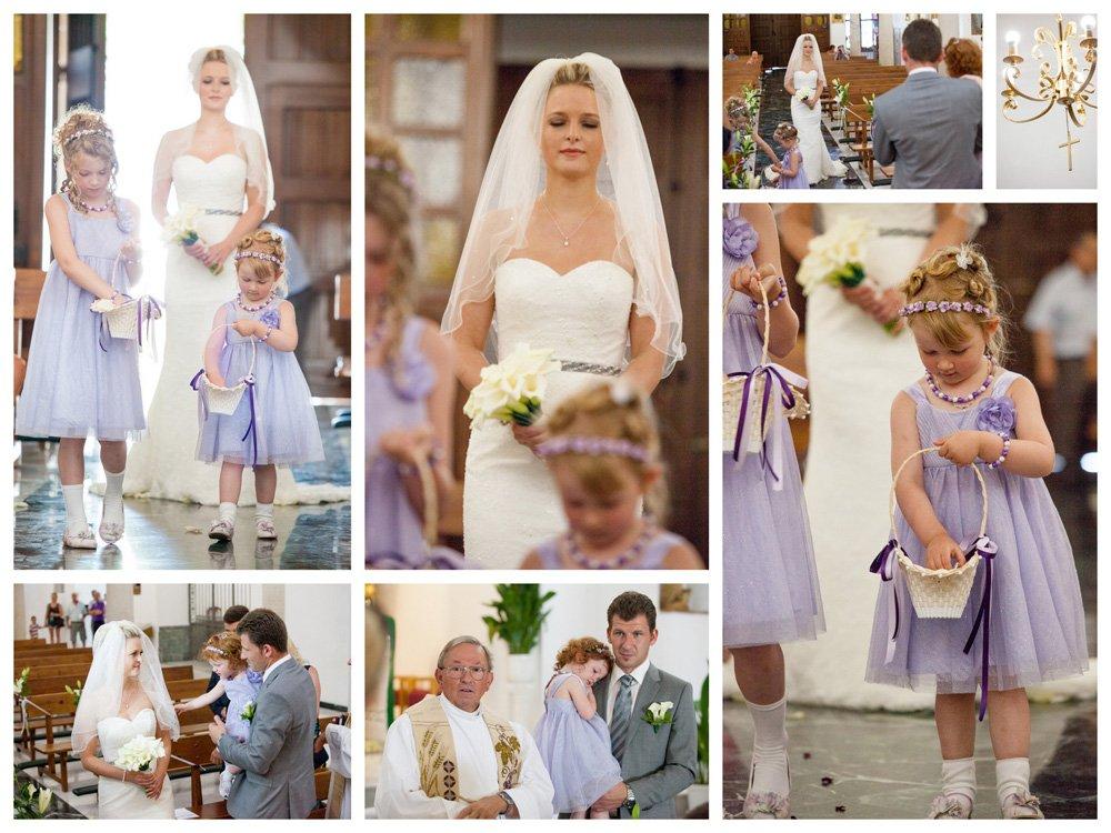 mijas wedding photography