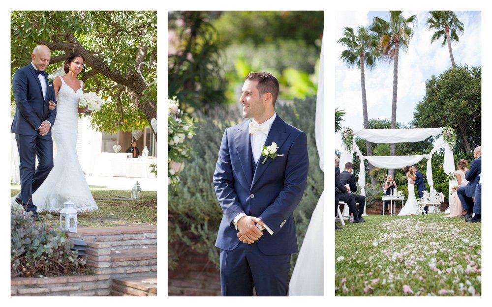 Spain Marbella wedding