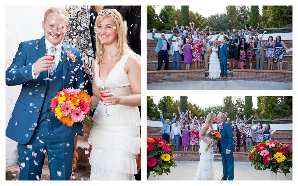 Benahavis Romantic Weddings