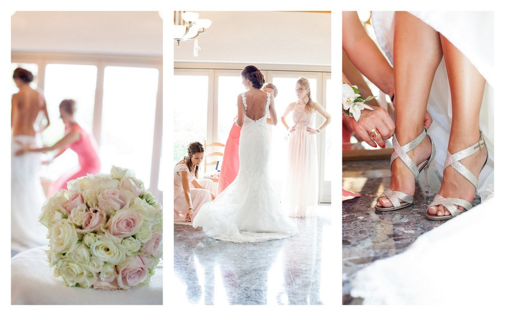Spain Marbella wedding