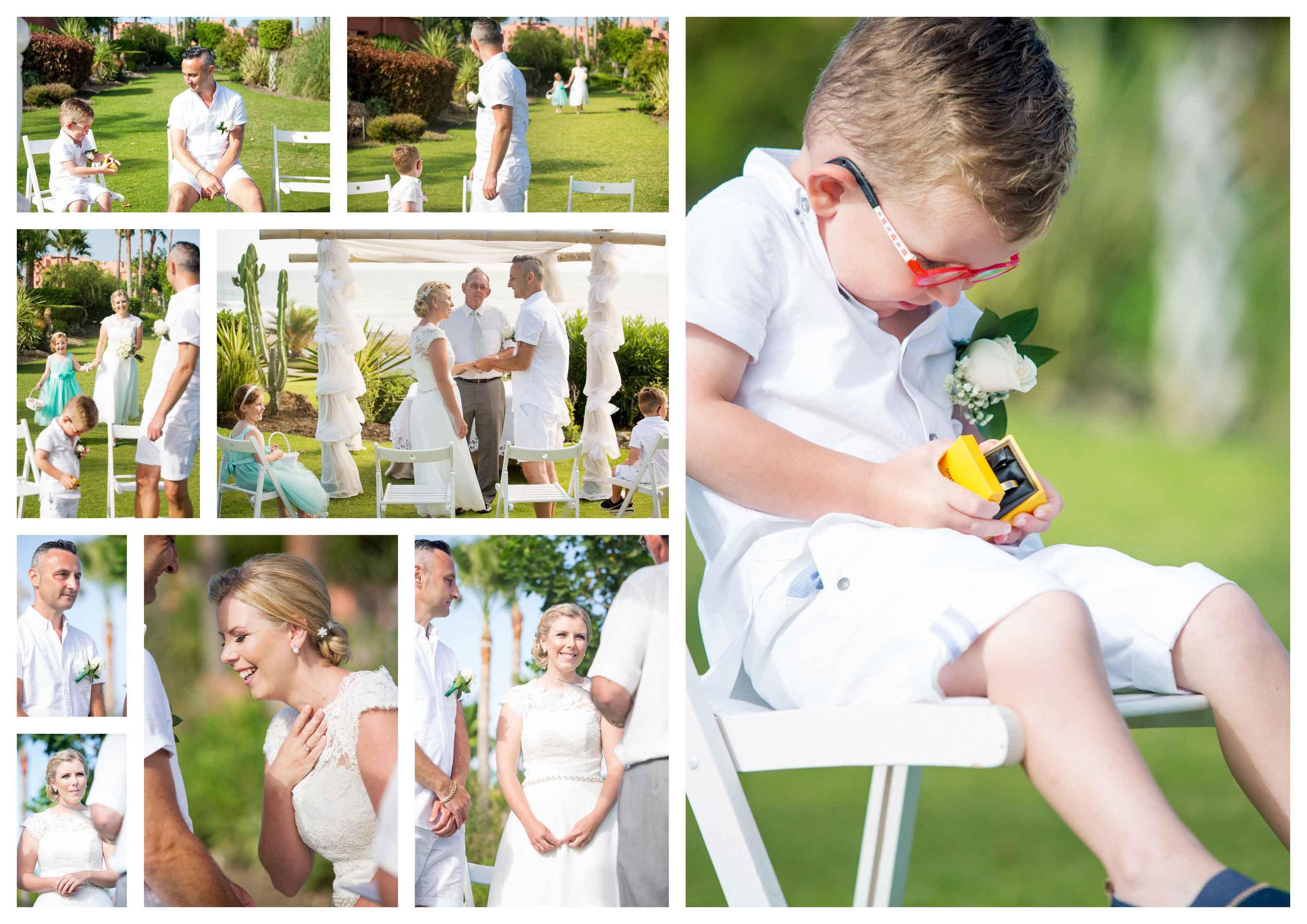 wedding tikkitano spain