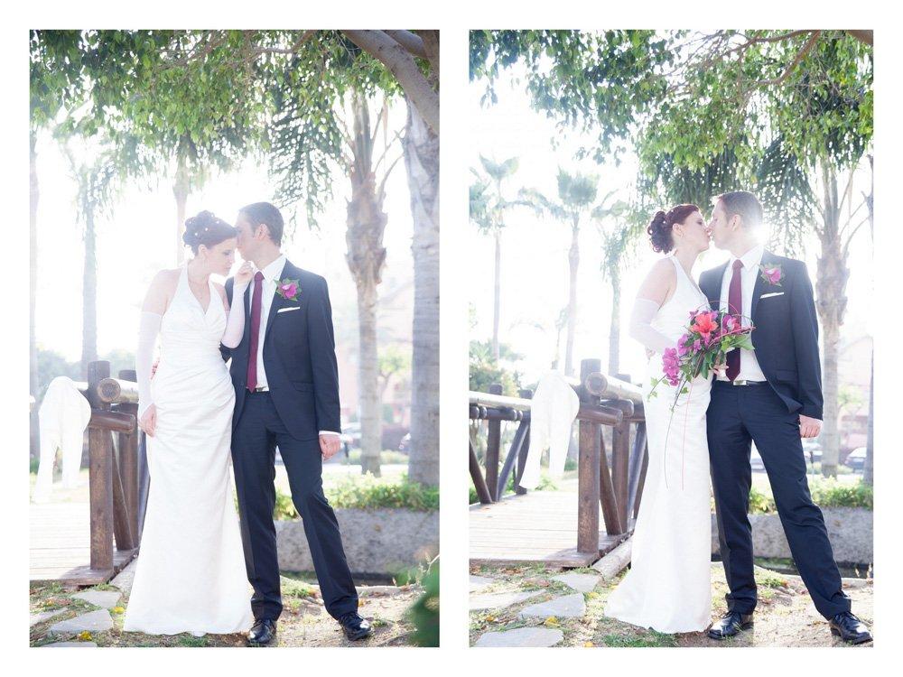 Wedding Estepona Tikitano